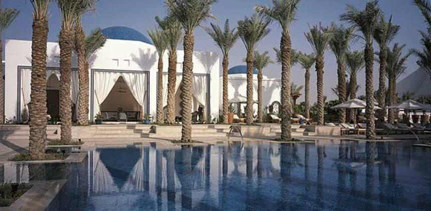 DUBAI – 5* Park Hyatt Dubai