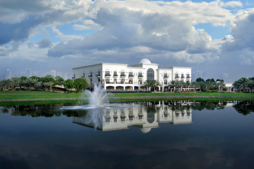 The Address Montgomerie, Dubai
