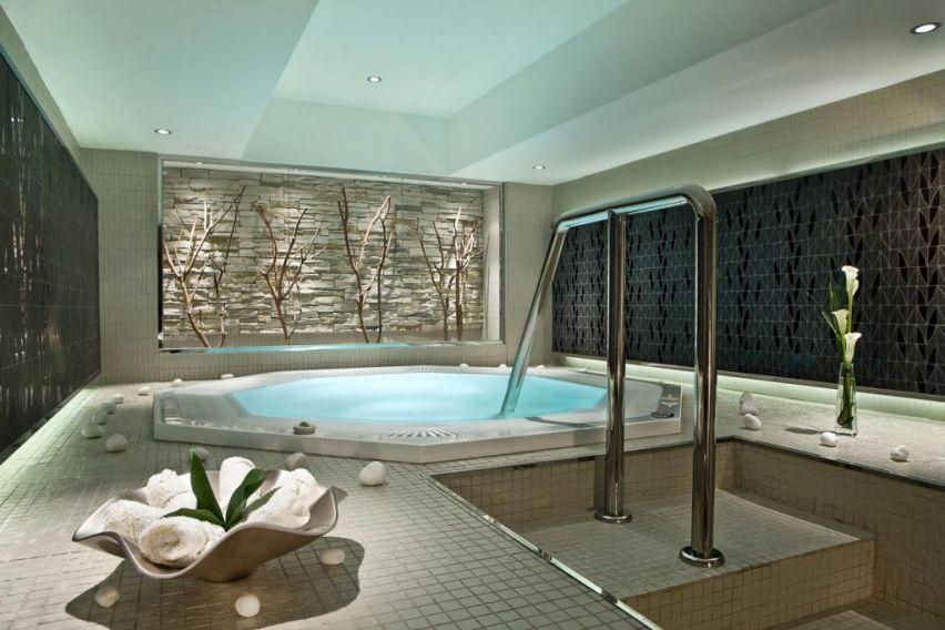 The Westin Dubai Mina Seyahi Beach Resort, Dubai