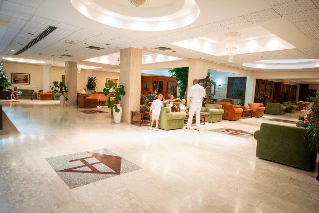 PAPHOS - 4* Avilda Hotel