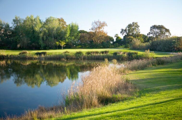 ALGARVE – 4* Dom Pedro Golf Hotel