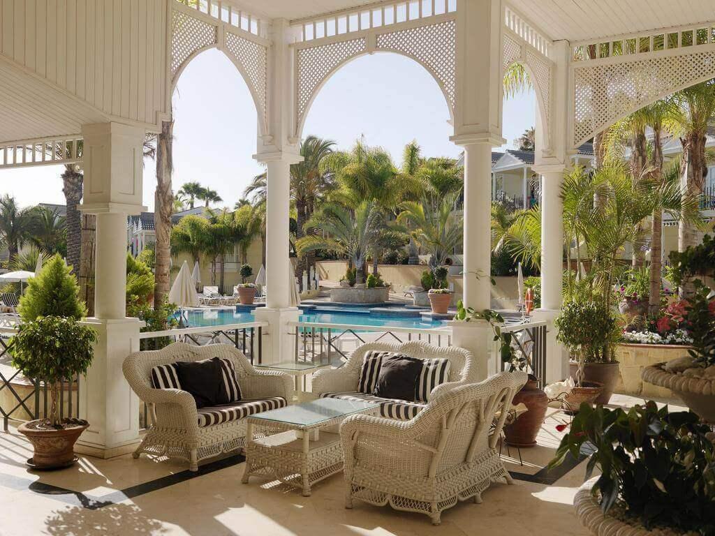 TENERIFE - ALL INCLUSIVE - 4* Gran Oasis Resort