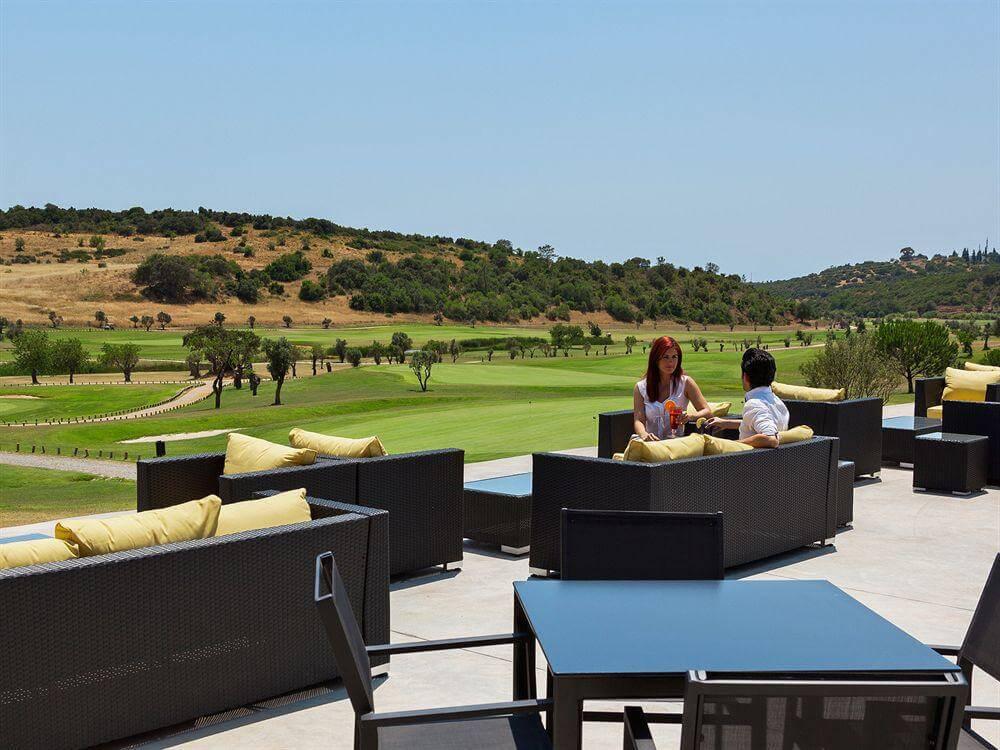 ALGARVE – 4* Morgado Golf & Country Club