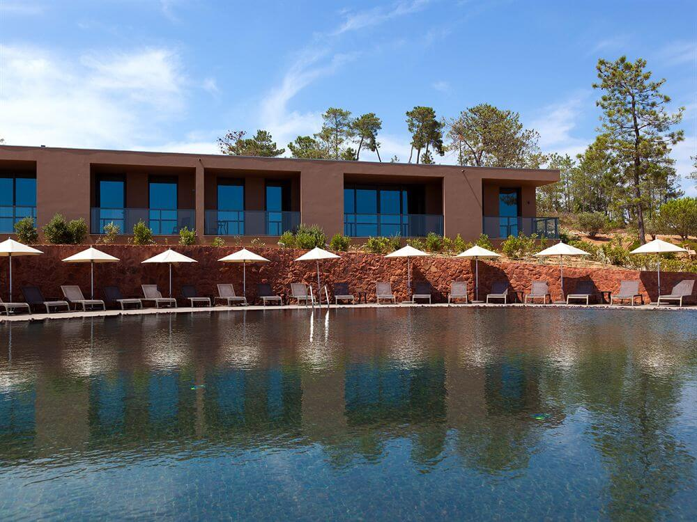ALGARVE - 4* Morgado Golf & Country Club