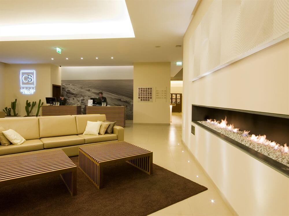 ALGARVE - 5* Salgados Dunas Suites
