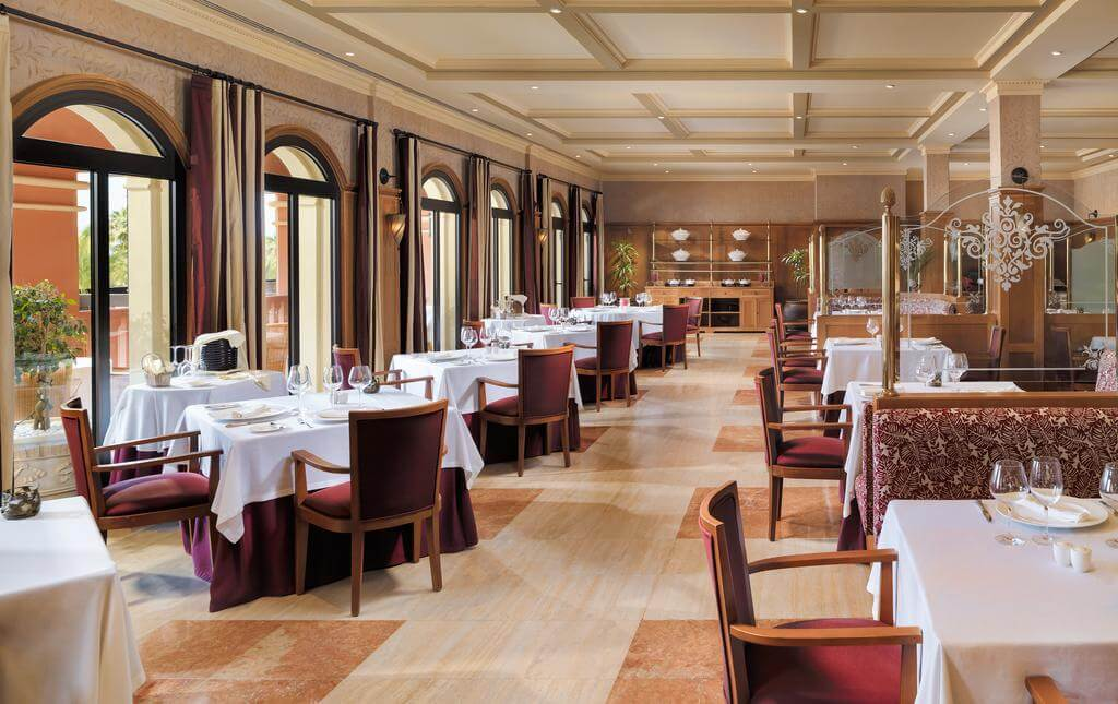 TENERIFE - 5* Hotel Las Madrigueras Golf Resort And Spa
