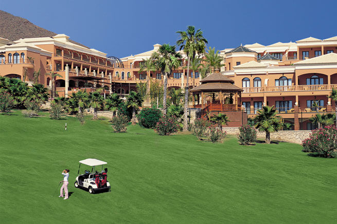 Winter Golf Deals Tenerife | Glencor Golf