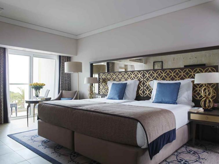 ALGARVE - 5* Dona Filipa Hotel