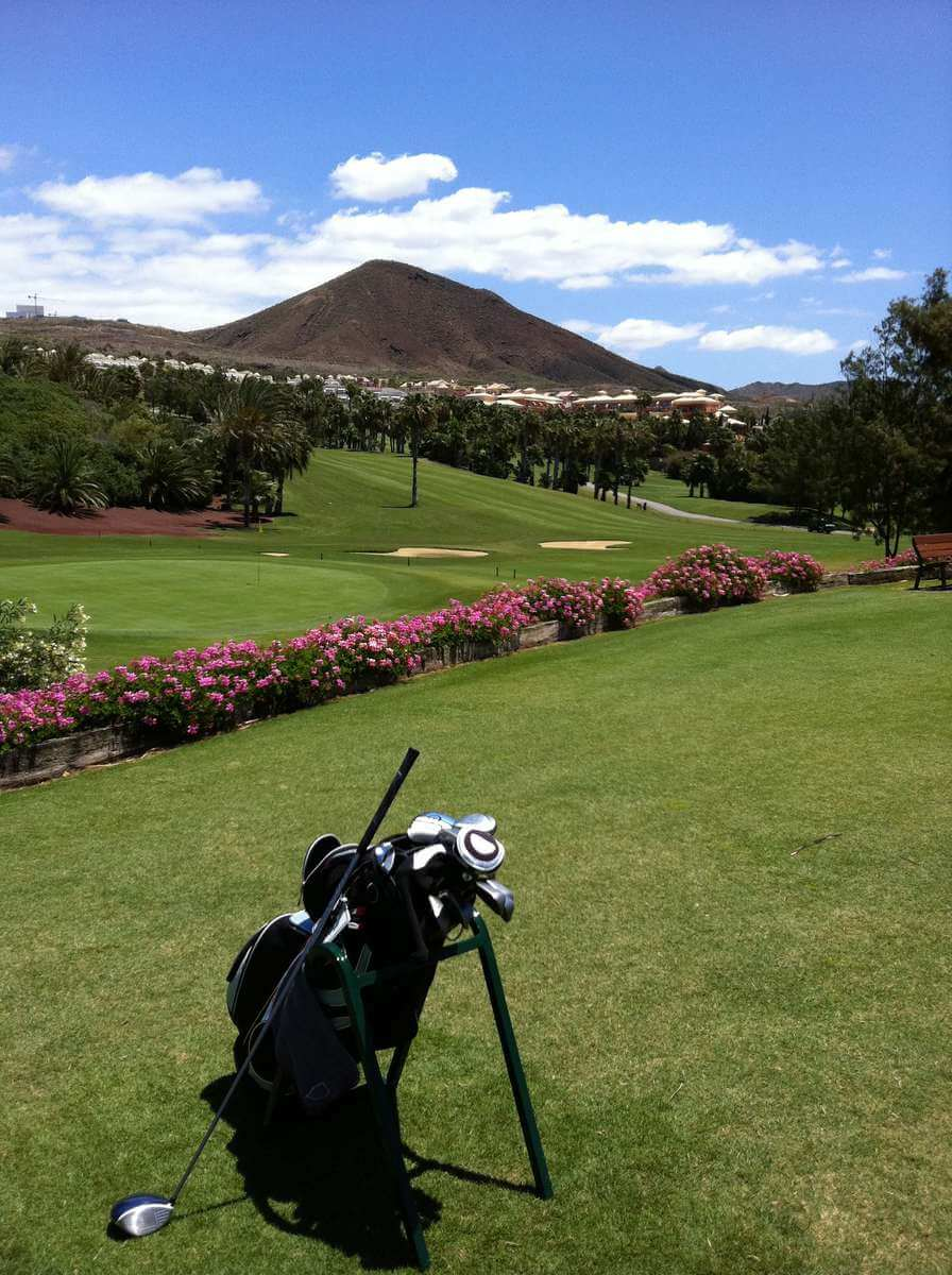 TENERIFE - 5* Hotel Las Madrigueras Golf Resort And Spa
