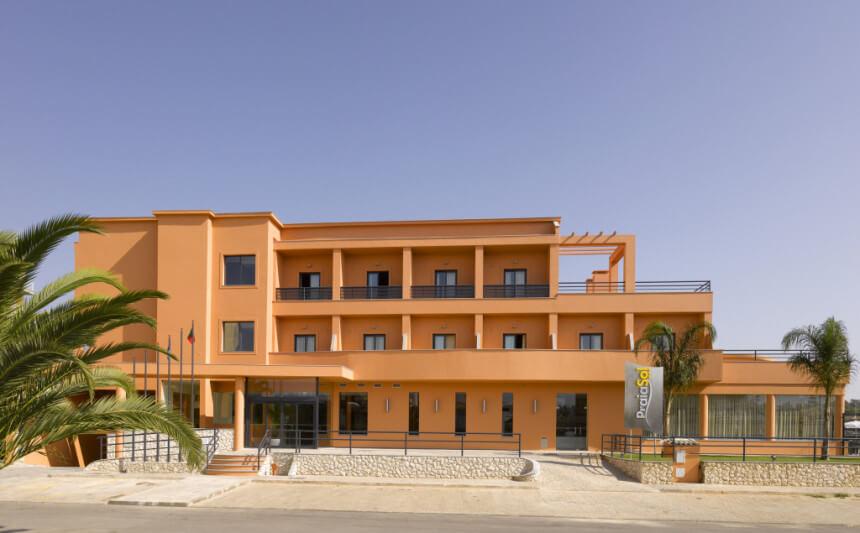 Praia Sol Hotel, Vilamoura