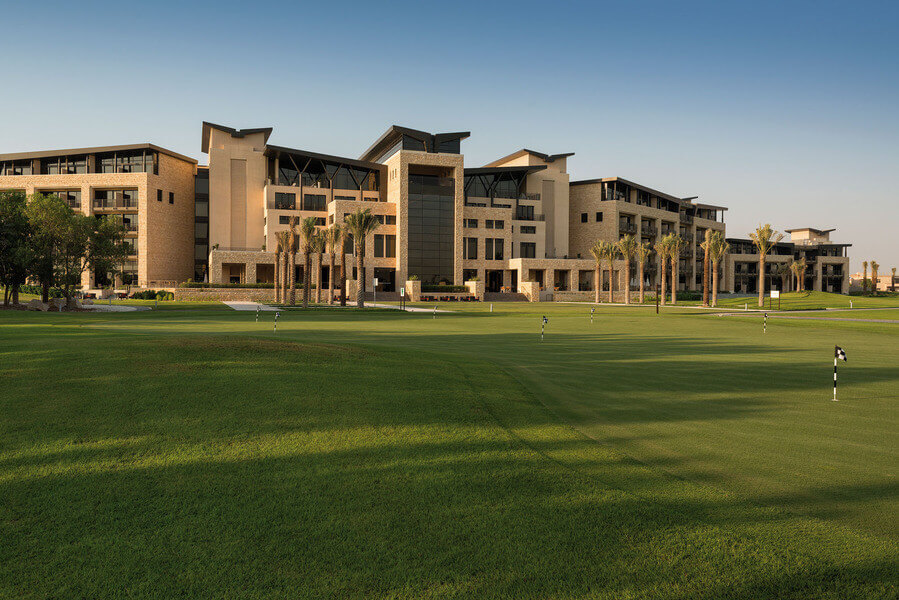 ABU DHABI - 5* The Westin Abu Dhabi Golf Resort And Spa