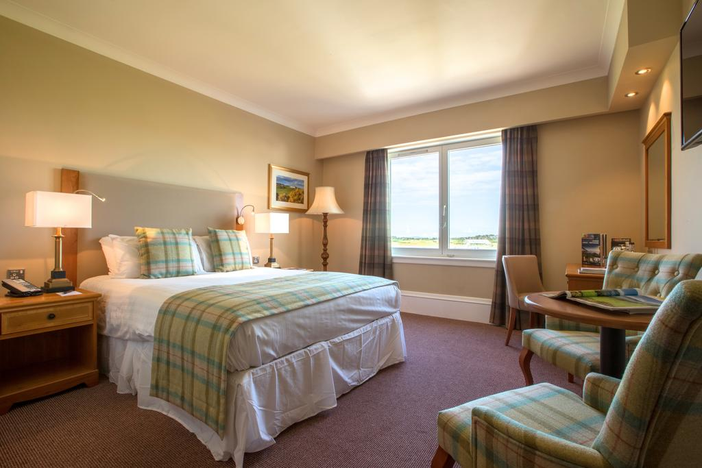 UK - Carnoustie Golf Hotel And Spa
