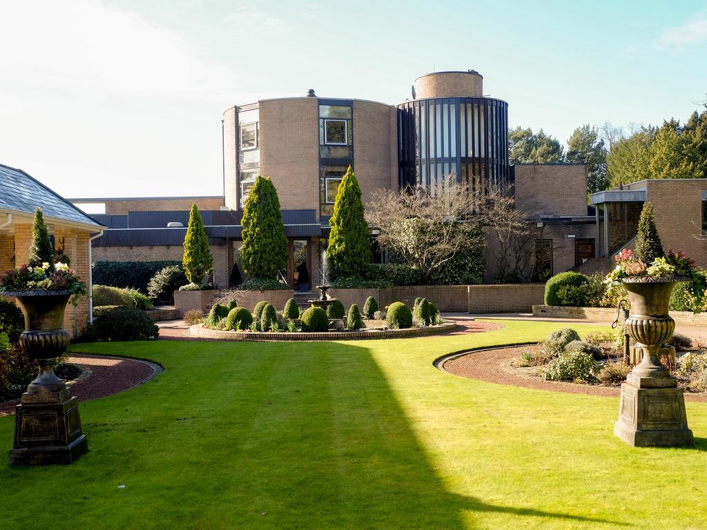UK - Macdonald Portal Hotel Golf And Spa
