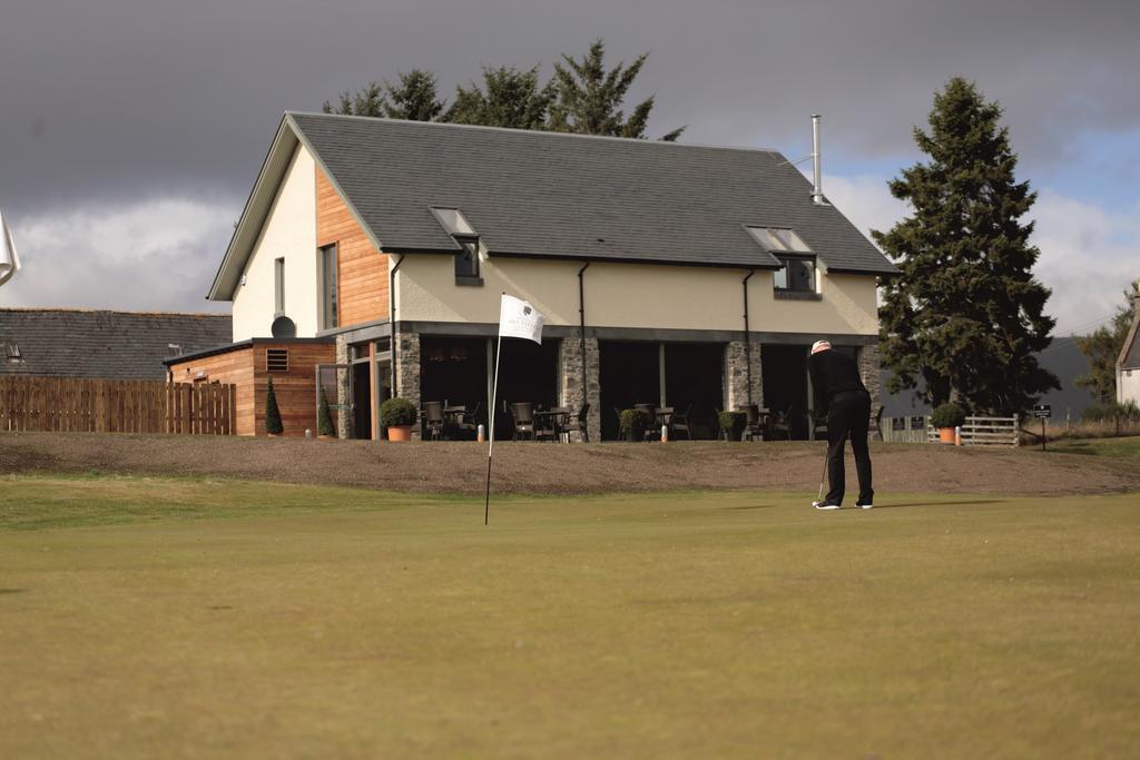 UK - Macdonald Aviemore Resort