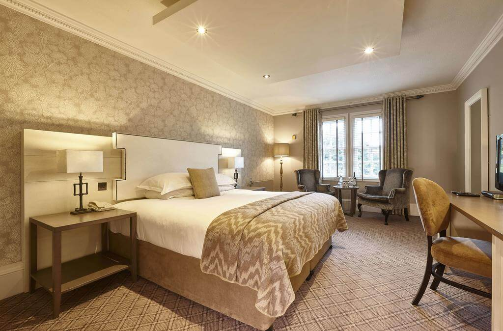 UK  - Oulton Hall Golf Hotel & Spa