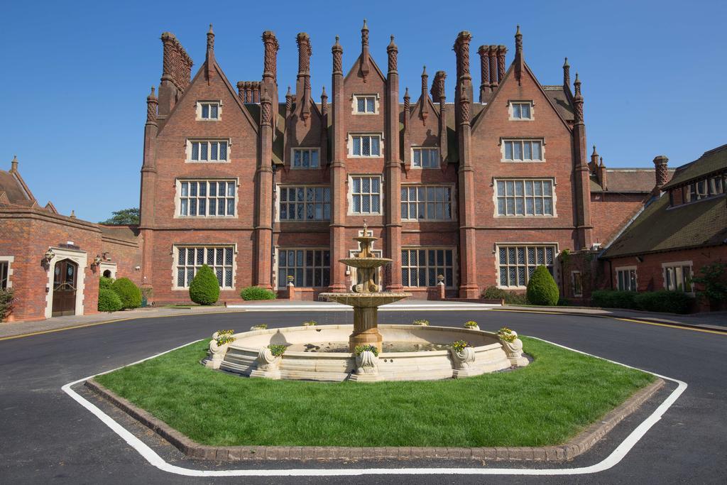 UK  - Dunston Hall