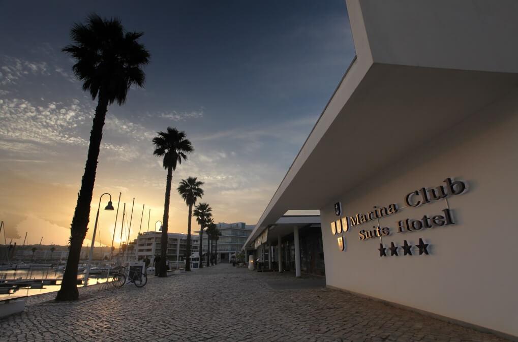 Marina Club Lagos Resort, Lagos