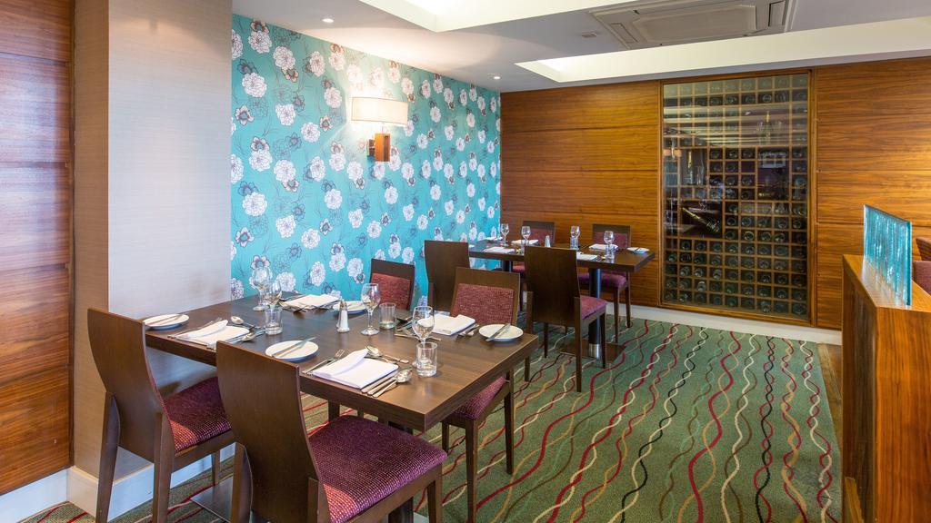 UK  - Telford Hotel And Golf Resort