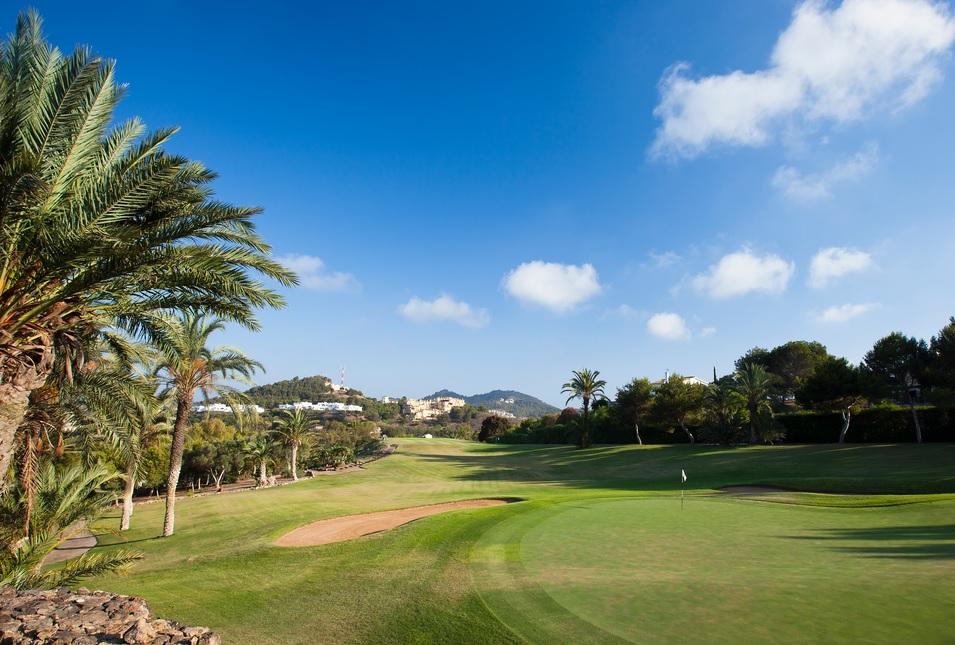 European Golf Resorts La Manga   Glencor Golf