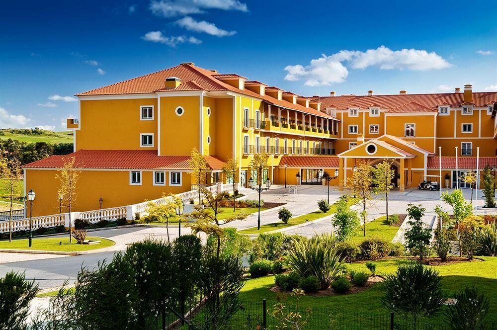 Dolce Campo Real Lisboa Hotel, Lisbon
