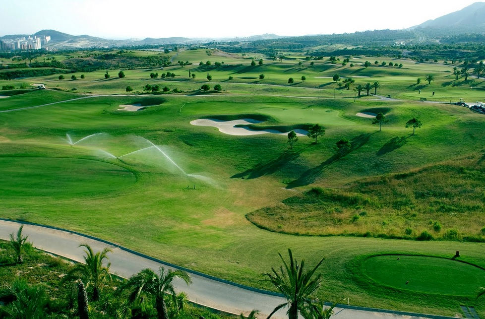 Last Minute Golf Holiday Costa Blanca | Glencor Golf