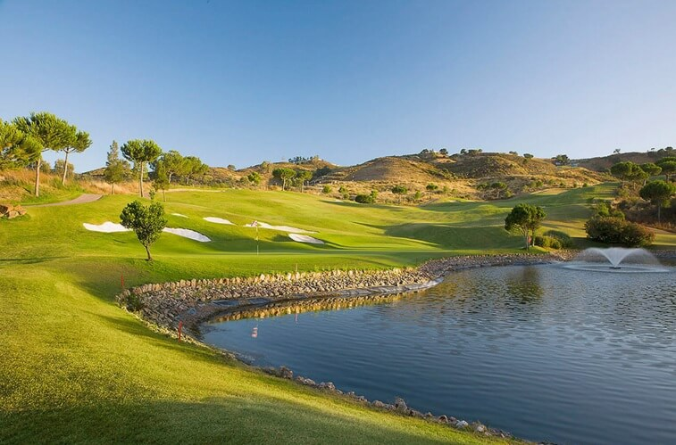 Last Minute Golf Holidays Costa Del Sol | Glencor Golf