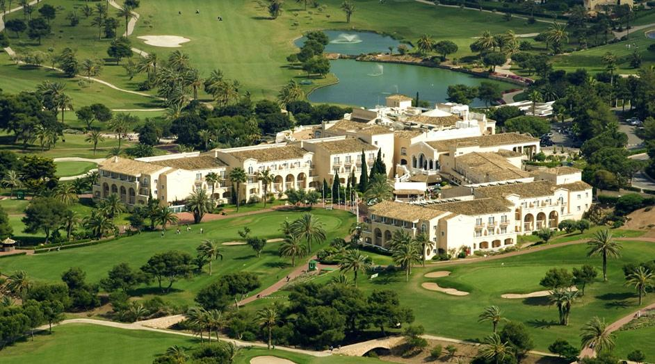 Golf Days Out La Manga | Glencor Golf