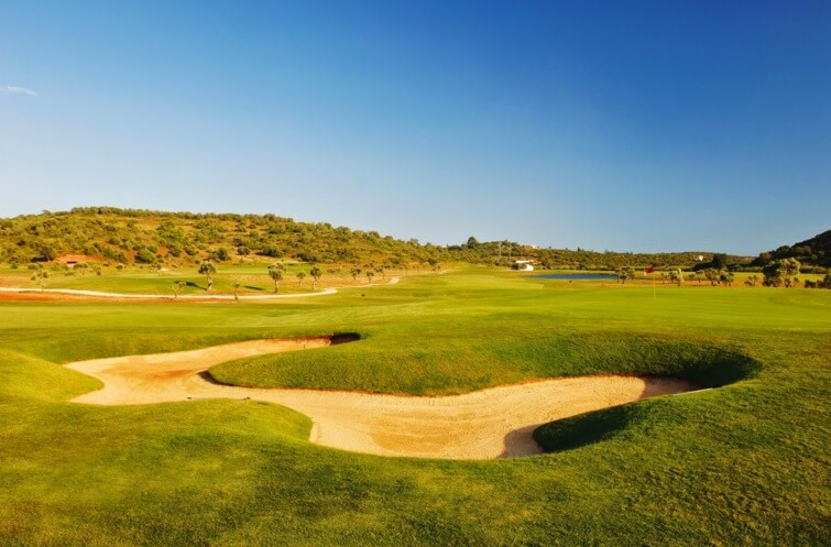 Last Minute Golf Holidays Algarve | Glencor Golf