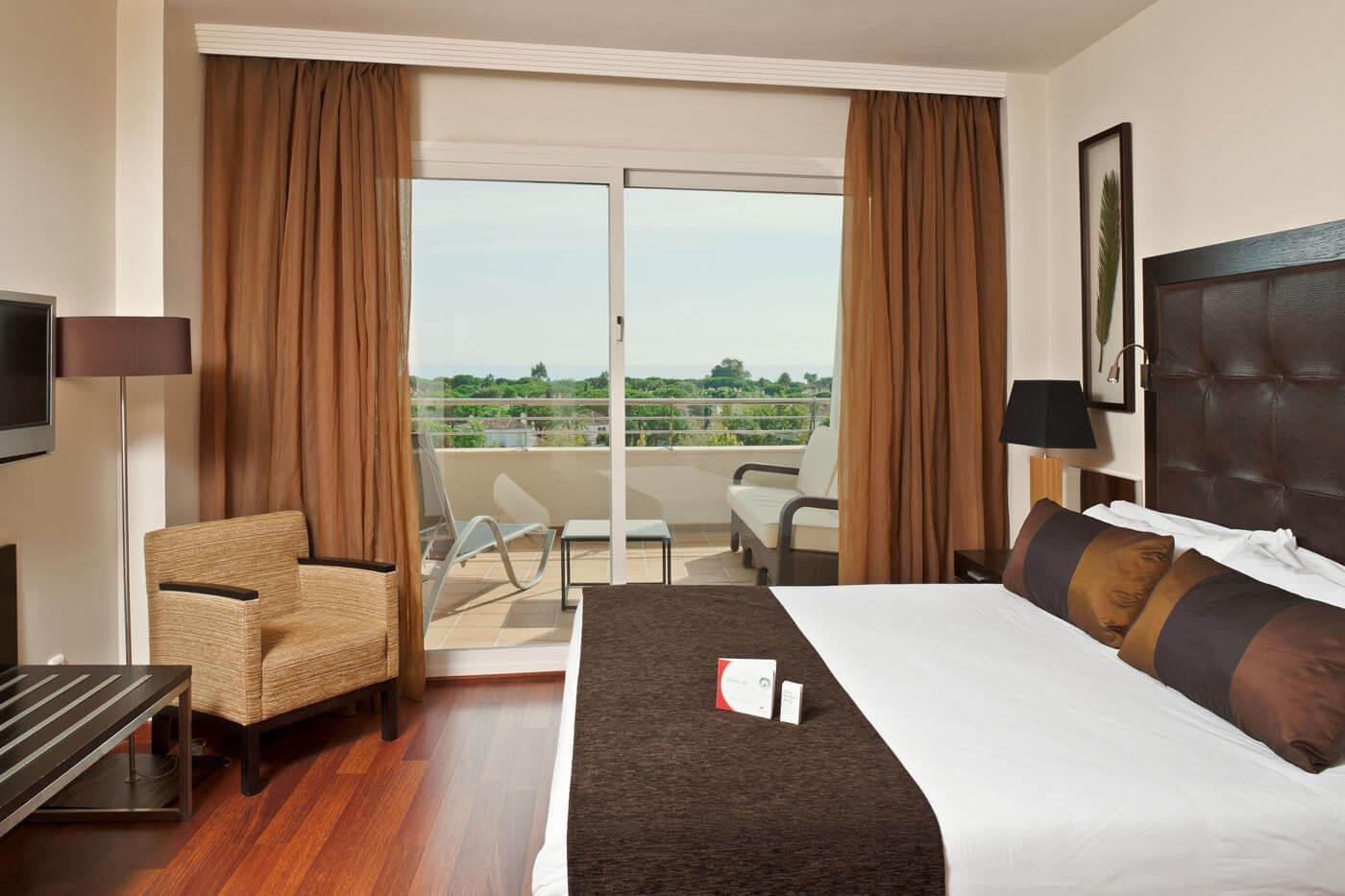 MARBELLA – 4* Senator Marbella Spa Hotel