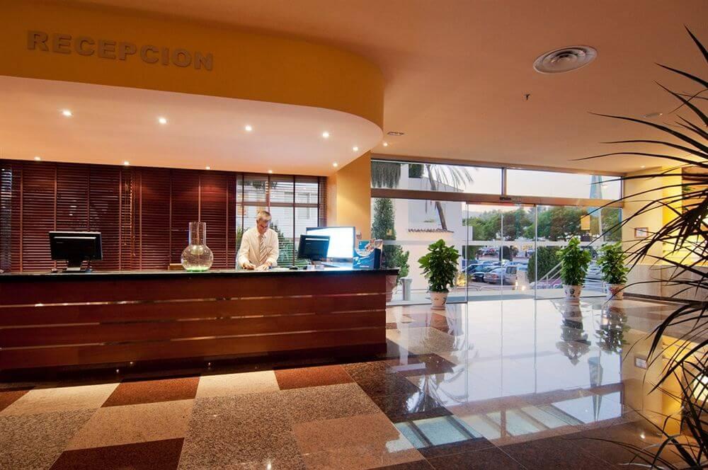Senator Marbella Spa Hotel, Marbella