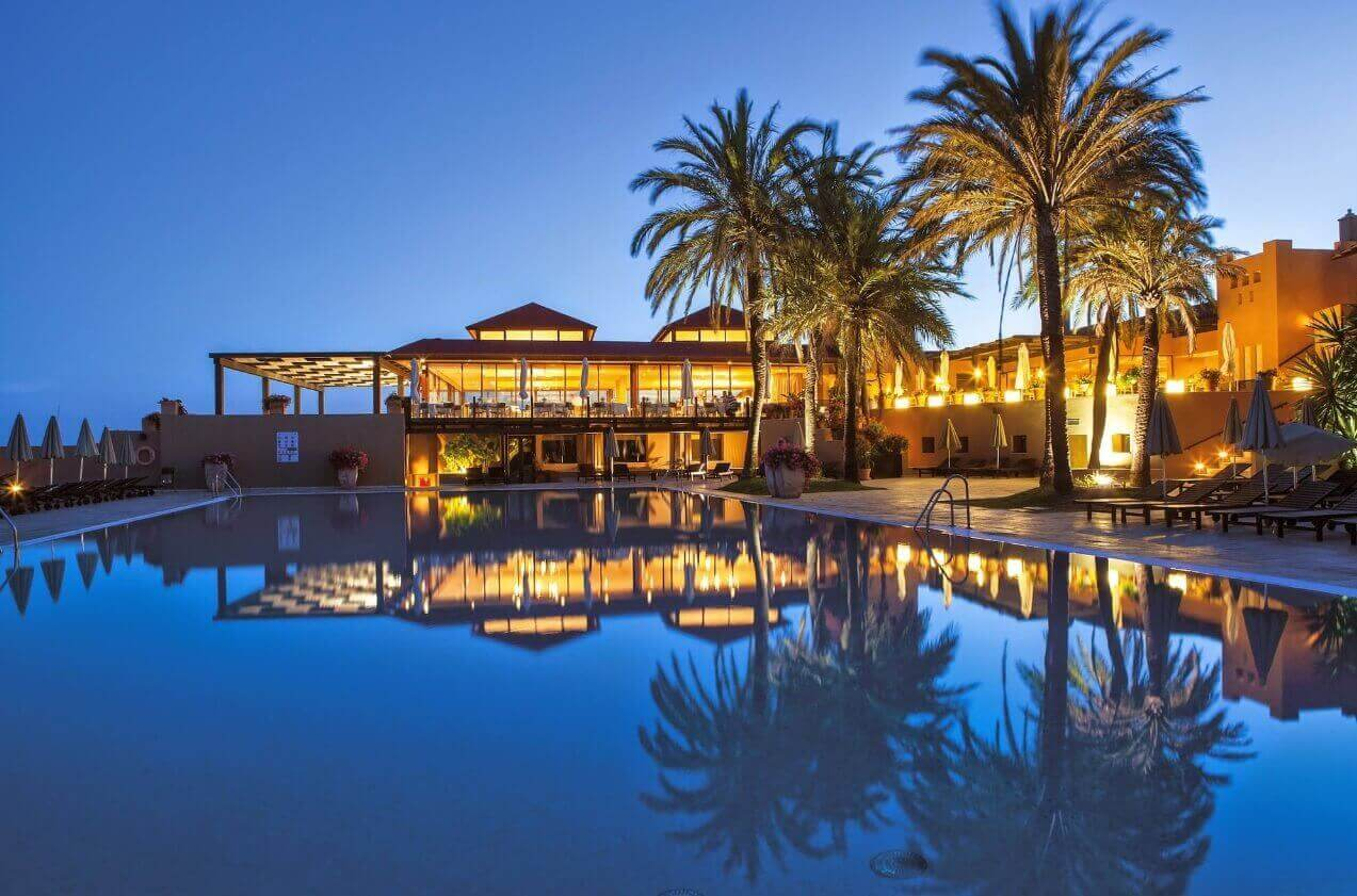 PUERTO BANUS - 4* Guadalmina Hotel Spa And Golf Resort