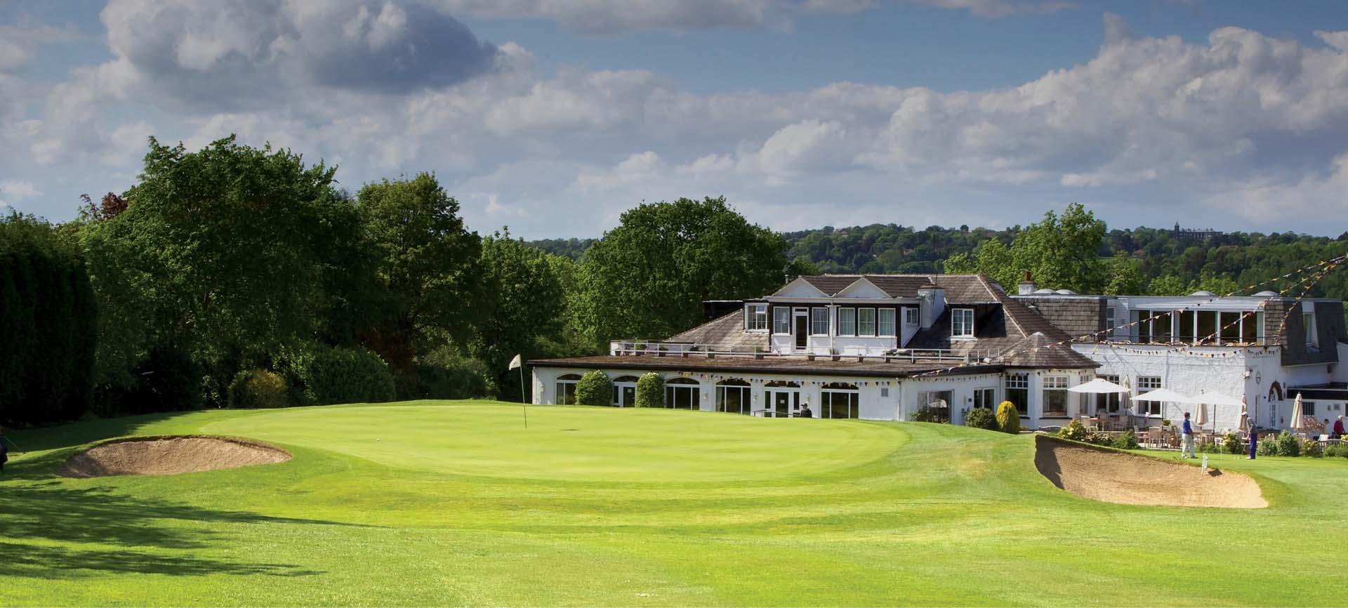 UK – Harrogate Golf Tours & Breaks