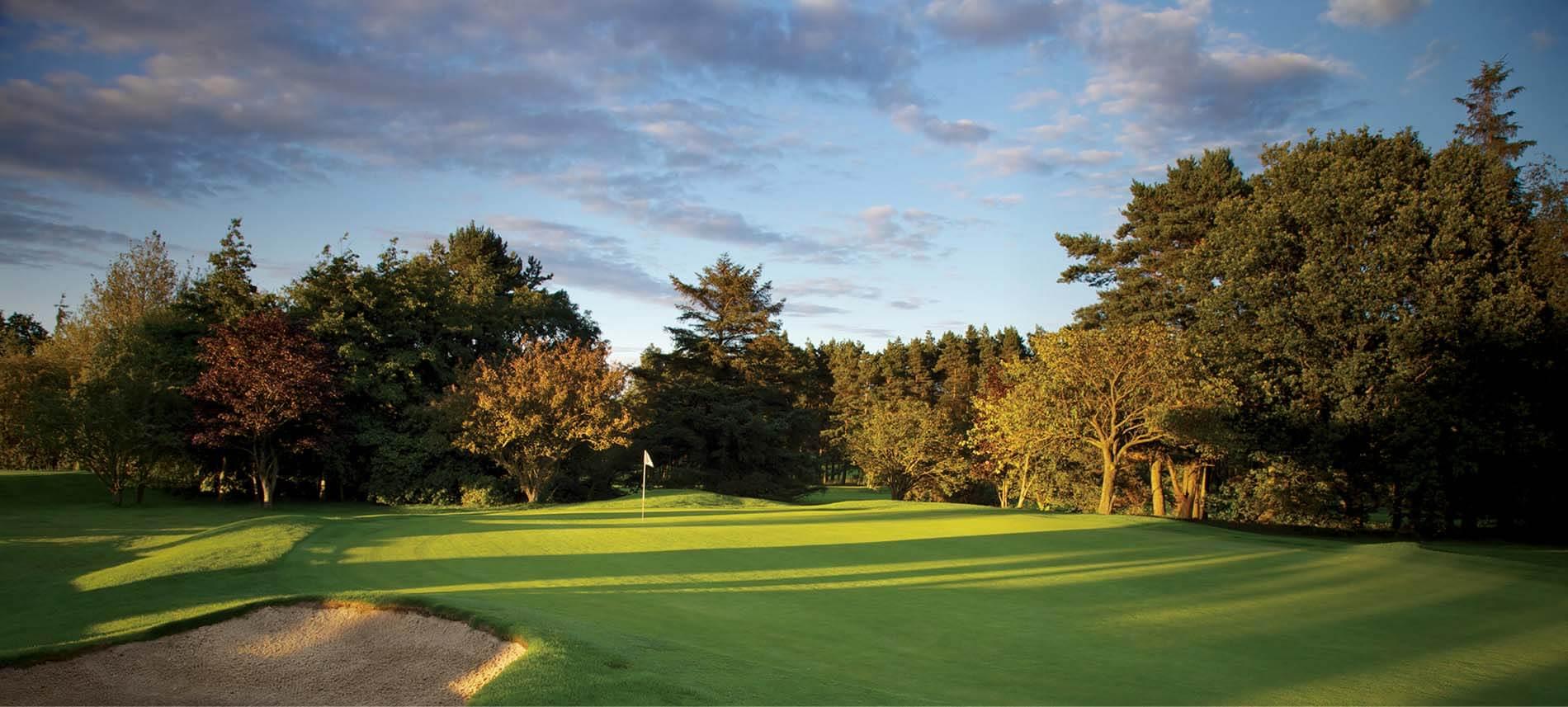 UK – Harrogate Golf Tours & Breaks