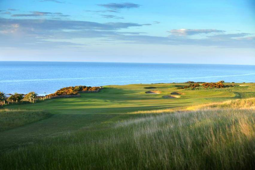 UK – Fairmont St Andrews