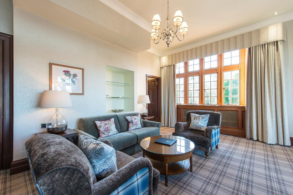 UK  - Murrayshall Country House And Golf Club