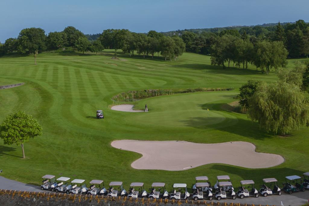 FRANCE - 3* Saint Malo Golf Resort
