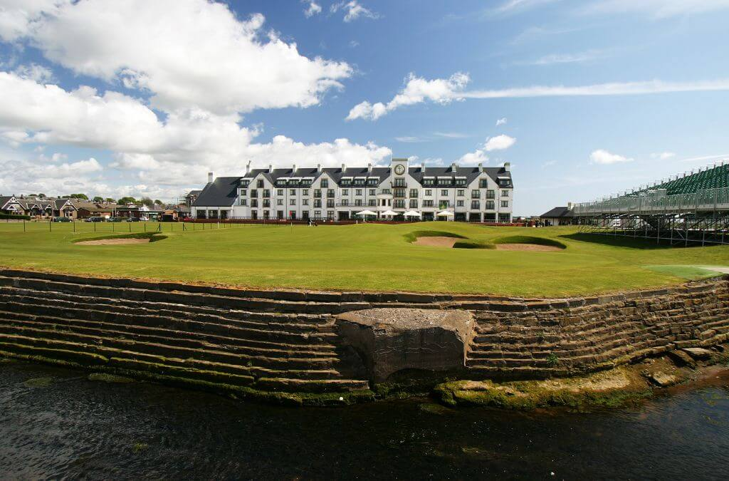 UK – Carnoustie Golf Hotel And Spa
