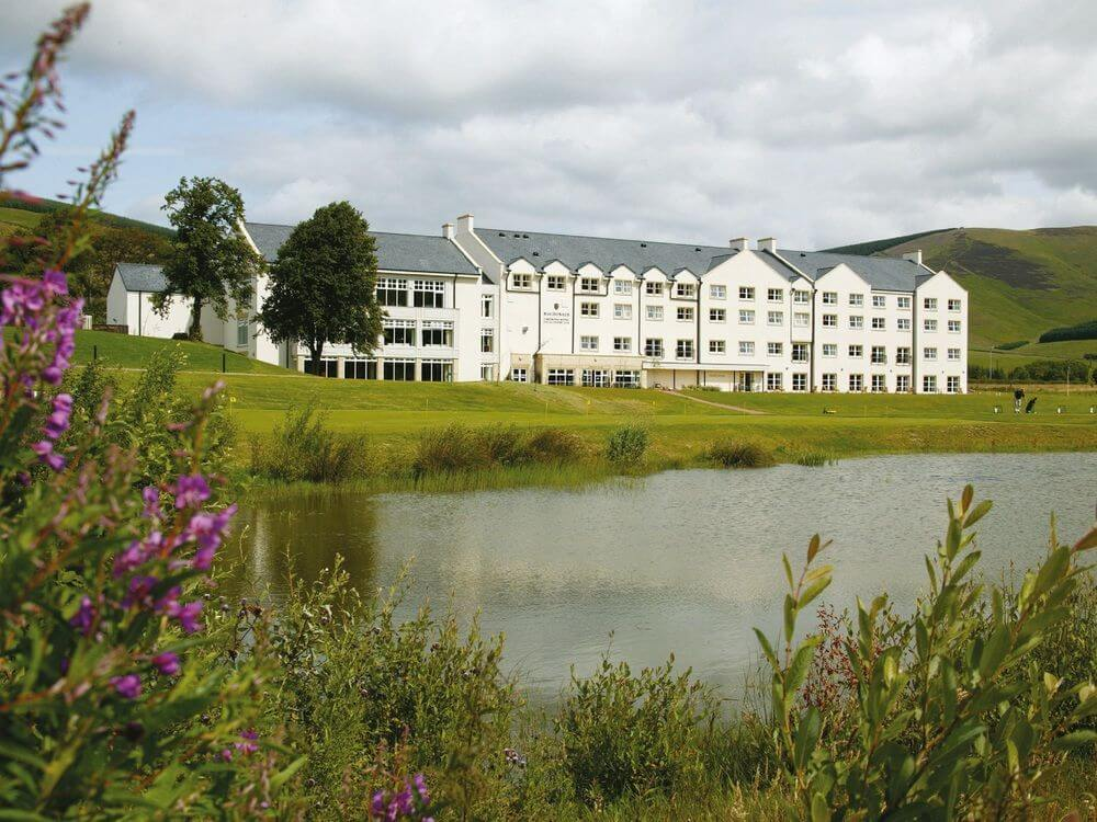 UK - Macdonald Cardrona Hotel