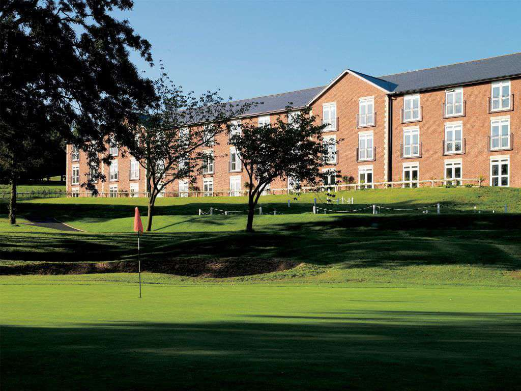 UK - Macdonald Hill Valley Hotel, Golf And Spa