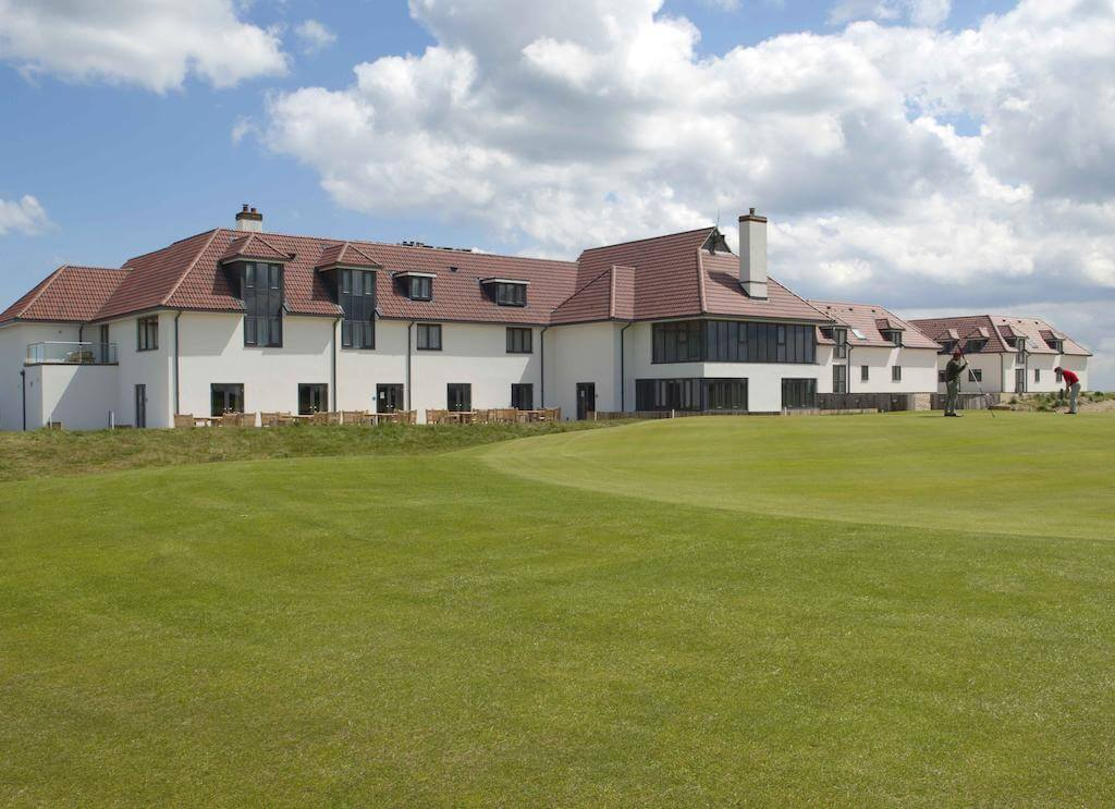 UK – Prince's Golf Club