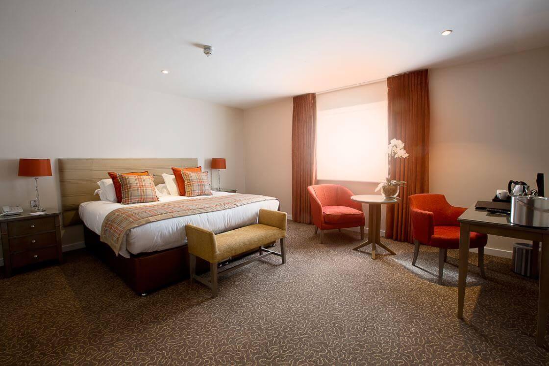 UK - Sandford Springs Hotel And Golf Club