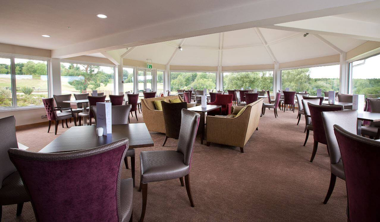 UK - Sandford Springs Hotel And Golf Club