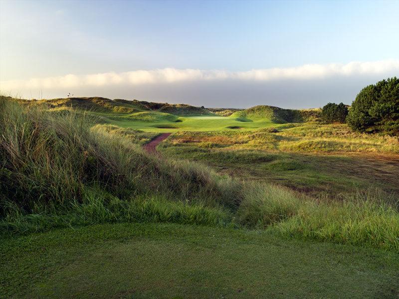 UK  - Southport Golf Tours & Breaks