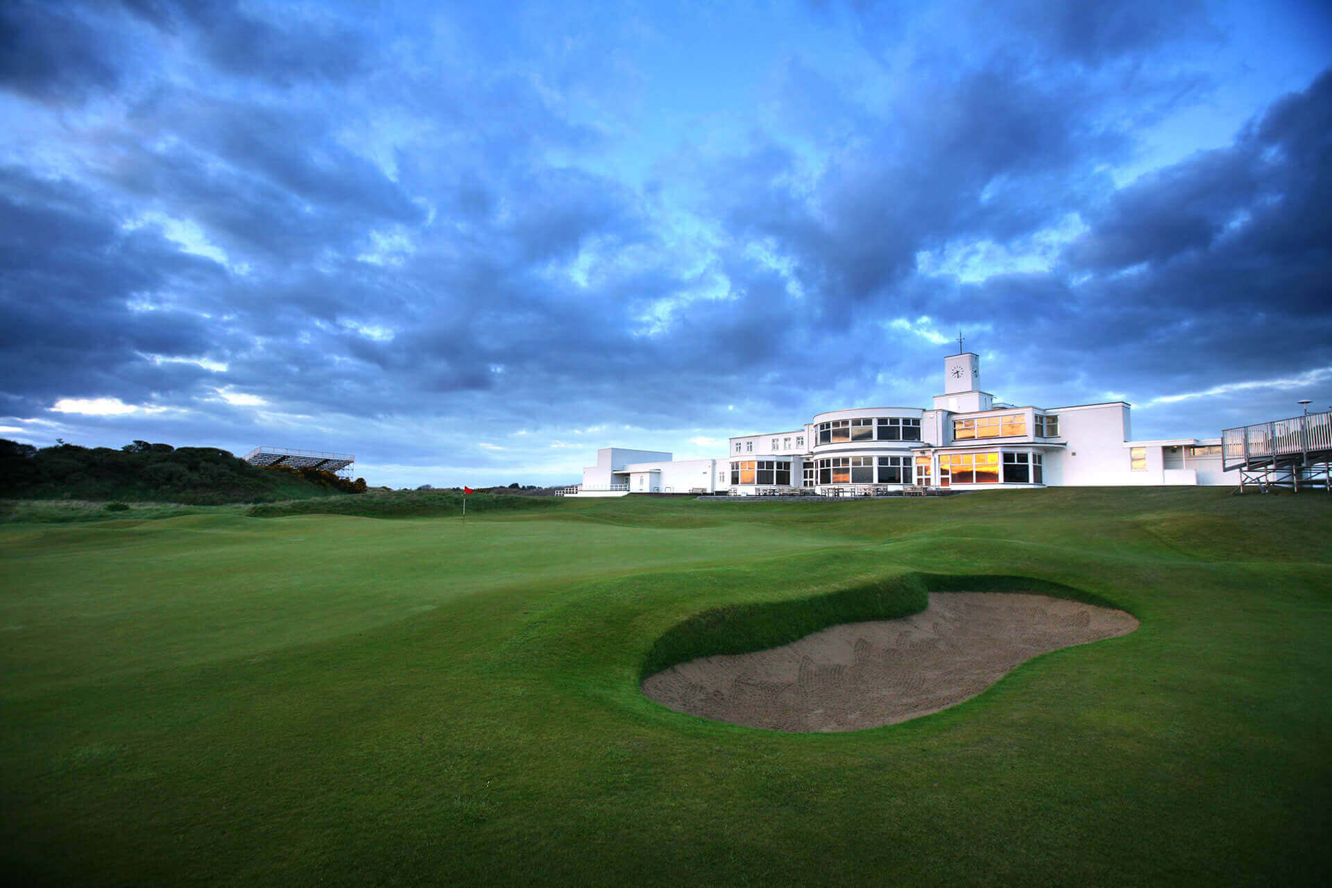 UK  - Southport Golf Tours & Breaks