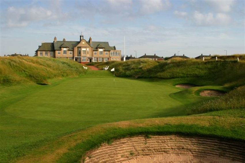UK  – Southport Golf Tours & Breaks