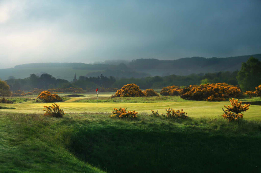 UK  - York Golf Tours & Breaks
