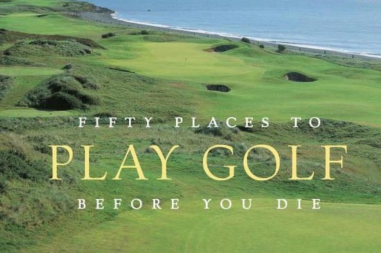 golf books for summer holidays 1