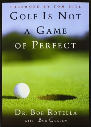 golf books for summer holidays 2