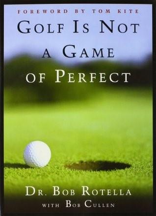 golf books for summer holidays 2