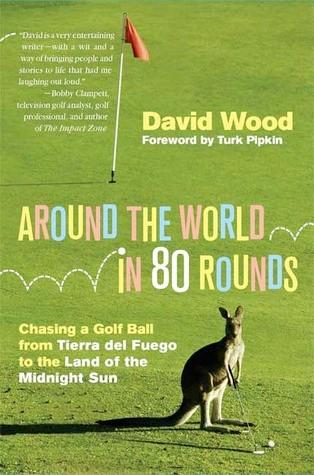 golf books for summer holidays 3